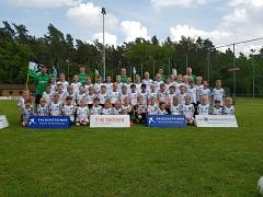 96-Fußballschule©SV Husum