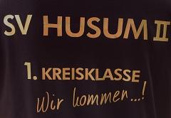 Aufstiegsshirt©SV Husum