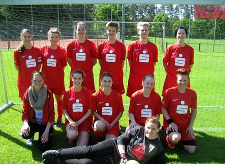 Frauen 7. Mannschaft