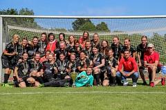 Fußball-Kreispokal©SV Husum